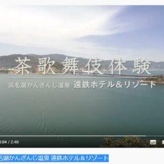 茶歌舞伎動画